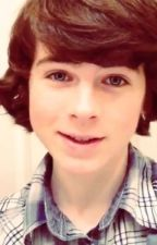Bullied by chandler Riggs by DannaPritchard