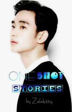 One Shots (comedy,romance,horror) by Zelokitty