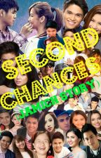 SECOND CHANCES.. (Jamich Story) by GirlWithBigDreams77