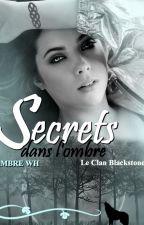 SECRETS Dans l'ombre {TERMINÉE} by AmbrayGaming
