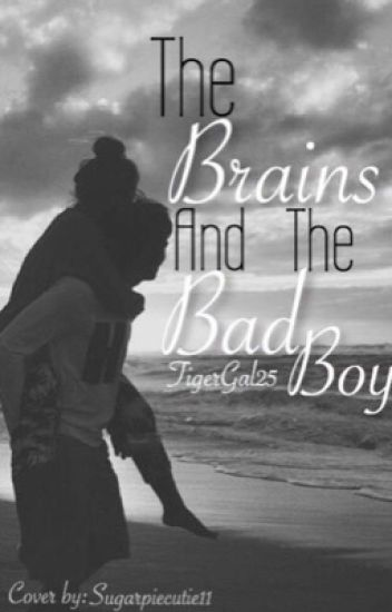 The Brains and the Bad Boy <Editing>