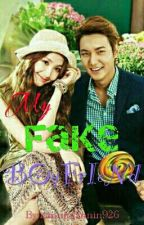 My Fake Boyfriend by iamninjannin926