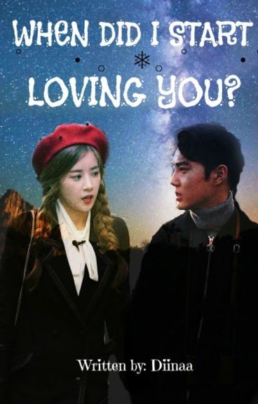 [Surong] when did I start loving you ? [EXOPINK fanfic~]