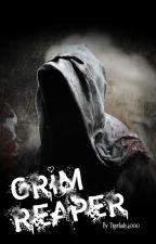 Grim Reaper by tigerlady4000