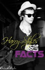 Harry Styles-FACTS by DenisaHStyles