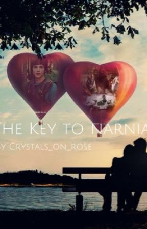 The key to Narnia (NARNIAN + PJO FANFIC) by Crystals_on_roses
