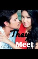 They meet (jadine) by lovescatears