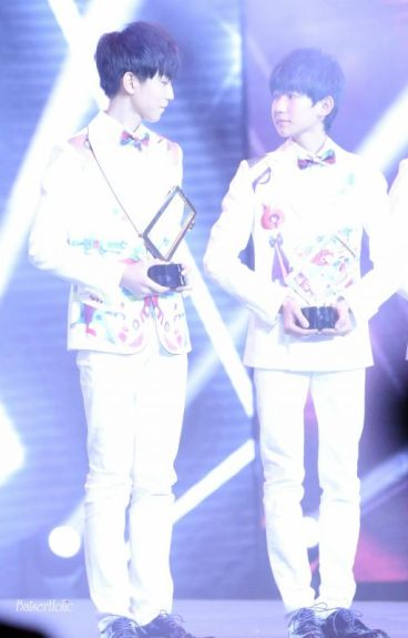 [Longfic][KaiYuan]Stand by you