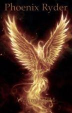Phoenix Ryder by WeAreJAZIM