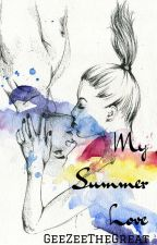 My Summer Love  by QueenxxPanda