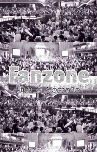 Fanzone.