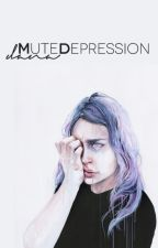 mute depression by NoiseOfSilence