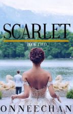 SCARLET (Emerald Series #2) by OnneeChan