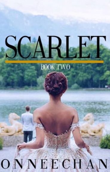 SCARLET (Emerald Book 2)