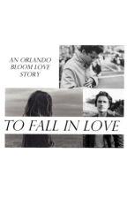 To Fall in Love by migmogmilo