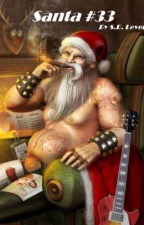 Santa #33 by SRLever