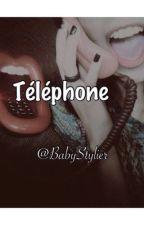 Téléphone | j.g by BabyStylier