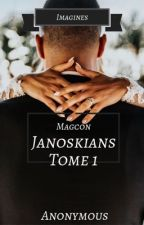 Imagines || Magcon & Janoskians. Tome 1. ✅ by thug_of_life
