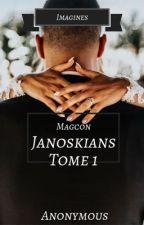Imagines || Magcon & Janoskians. Tome 1. ✅ by the_sasa