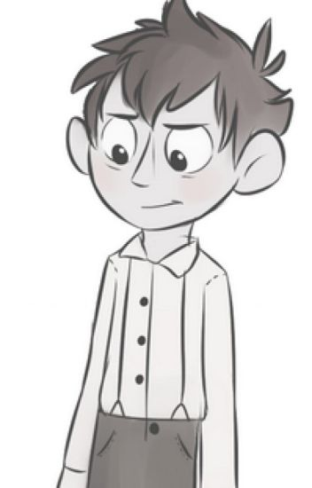 Wirt x Reader - Remember Me?