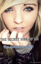 The Secret Side of Me by VicFuentesWifee
