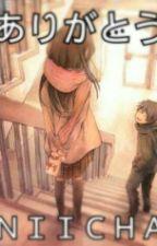 The Love Diary by animekyoudai
