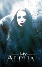 My Alpha by Corilizd