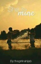 She is mine. by thegirlinahijab