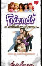 Friends by Krishuuu