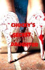 Chucky's Secret Daughter by emilychicken