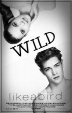 WILD [PAUSADA] by likeabird