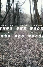 Into The Woods by folhaA4