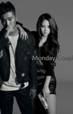 [Monday Couple][Shortfic] Bóng tối by yenvu18