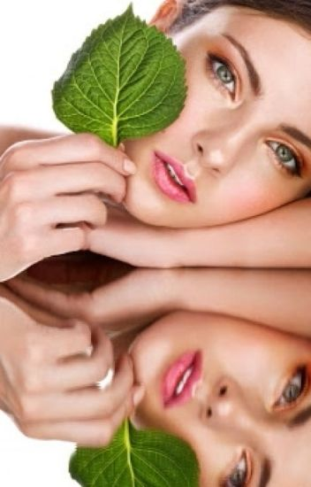 Kitchen Beauty Treatments(Collection of natural beauty tips ...