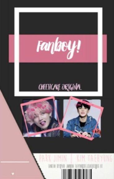Fanboy! [VMIN]