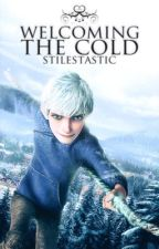 welcoming the cold ↛ jack frost [editing] by stilestastic