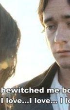 El día que llegue mi Mr. Darcy by ANAMAAMOR