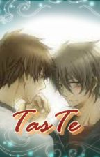 Taste by HikariAtsuko