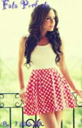 Fata perfecta by 123olo321