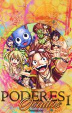 Poderes Ocultos - Fairy Tail by demxnfairy