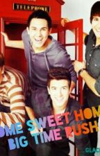 Home sweet home: Big time Rush. by Glacialfire