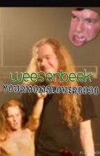 Weesenbeek by yourmomslover6996