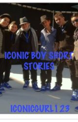 Iconic Boy short stories by ICONICGURL123