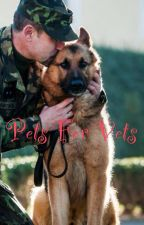 Pets for vets by ponyalina