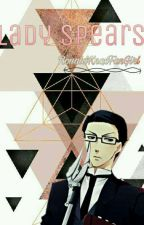 Lady Spears (Kuroshitsuji) by RonaldKnoxFanGirl