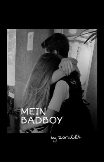 Mein Badboy