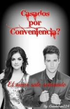 Casados por conveniencia? ( James Maslow y tn)❤️❤️ by Guadalupe224