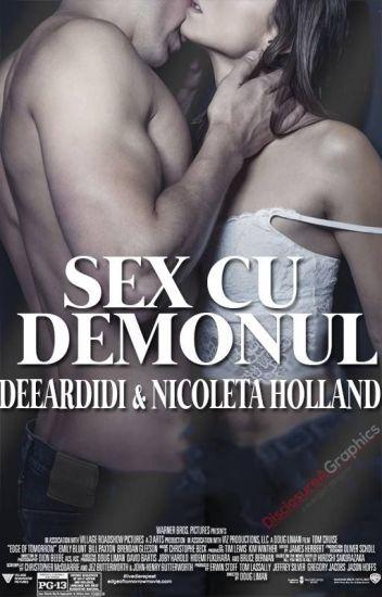 Sex cu Demonul