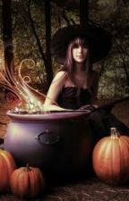 Юная ведьма by laurabankovskaya