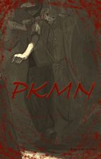 PKMN by BrandonWilder3